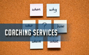 Coaching-Services